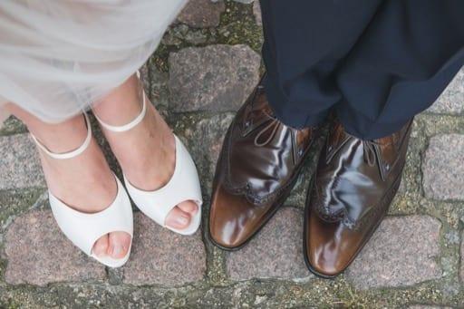 Sabrina and Alex's Fairytale London Wedding
