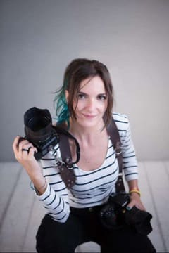 Profile pic of Perfocal photographer Emily
