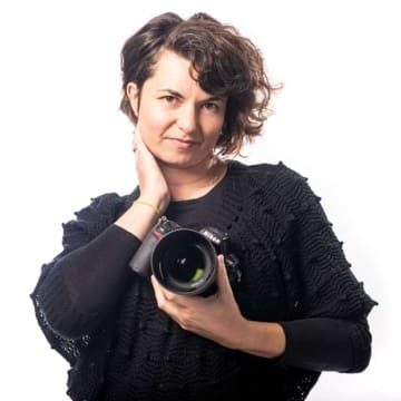 Profile pic of Perfocal photographer Marta